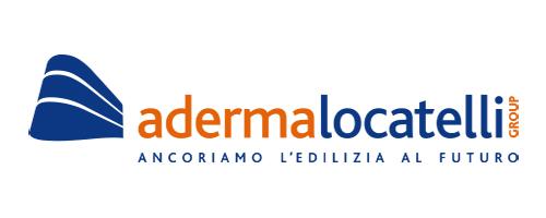 Logo Aderma
